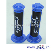 SCL-2015060030 pulsar motorcycle handle bar grip for Chinese wholesale motorcycle parts
