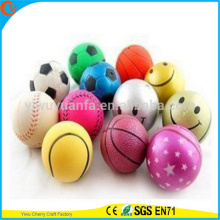 Hot Selling High Quality Hi Bouncing Rubber Ball Toy