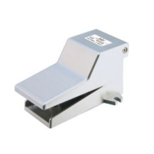 foot pedal valves acting type controlled by foot 4F series