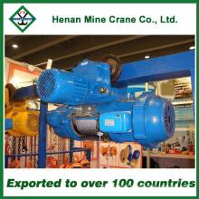 China Made High Quality 15 Ton Electric Hoist