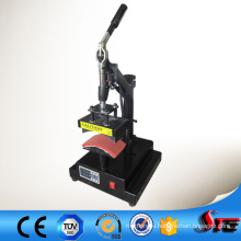 Best Quality Manual Hat Heat Transfer Machine with CE Certificate