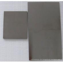 99,95% Molybdän-Platte / Platte in Sapphire Growing