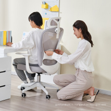chaise de bureau en maille de haute qualité chaises de bureau ergonomiques