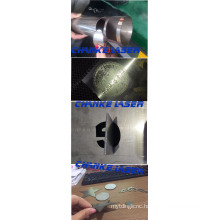 3mm Metal Stainless Steel 25mm Acrylic CO2 Laser
