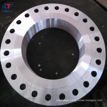Factory Price OEM Stainless Steel 304 316 Pipe Flange