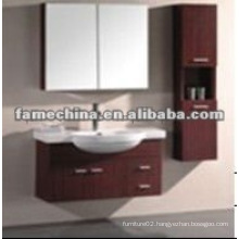 Vanities with mirror and basin(ITEM NUMBER:JF-PB183)