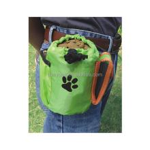 Outdoor Travel Folding Pet Food Bag