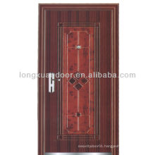 wood fireproof door