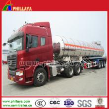 45000 Liter Drei BPW Achsen Chemikalientank