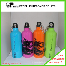Fashionable High Quality Stainless Steel Sports Bottle (EP-SV1017)