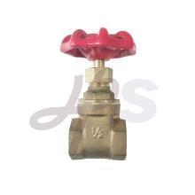 B62 C83600 Non-поднимая стержень бронзовый Вентиль 200WOG