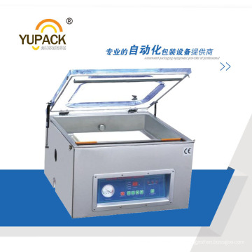 Yupack Dz500t/E Buffalo Chamber Vacuum Pack Machine