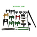 Agricultural combine harvester spare parts