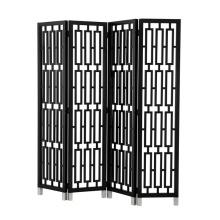 China Modern design decorative perforated screen laser cut metal facade curtain wall cladding
