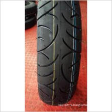 professional Motorcycle Tubeless Tyre (130/70-17) New Pattern