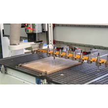1300*2500 wood cutter with vacuum table for engraving and cutting