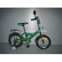 """14 """"enfants vélo cadre en acier (BY1403)"""