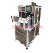 Máquina de enchimento BB com almofada de ar de três cores
