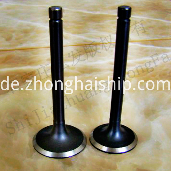 MADZA Type Car Engine Valve