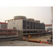 Torre de enfriamiento de agua FRP Big Industry Jn-900UL / M