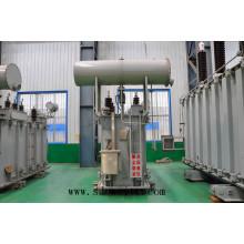 110kv Full Sealing Distribution Power Transformer for Power Supply