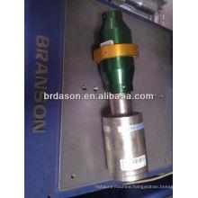 BRANSON 2000IW Ultrasonic Converter 1100W and 2200W
