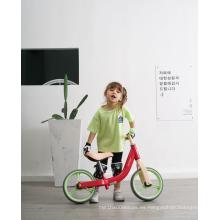 Baby walker balance bike niños sin bicicleta de pedal