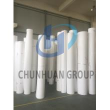 2700mm طول PTFE Skived Sheet