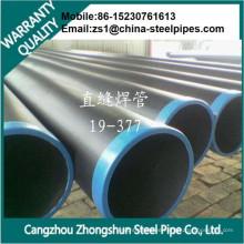 big size mill steel welded lsaw steel pipe