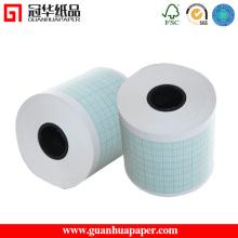 SGS 50mm*30m ECG Medical Paper Roll