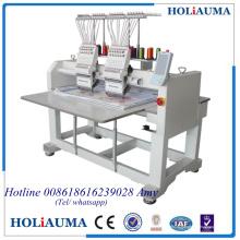 HOLIAUMA PK братья две головы вышивальные машины промышленные швейные машины продажа