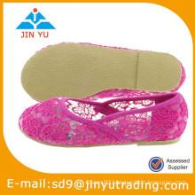 2015 pink kid shoe