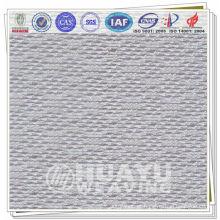 YJ-K, tecido jacquard de malha de poliéster