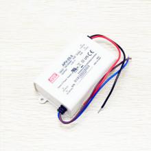 original mean well APV-25-5 CE CUL 15w 5v led driver