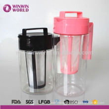 Hot Selling Plastic BPA Free Water Brew Coffee Maker