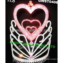 Feiertagshaupttiara -GWST0406