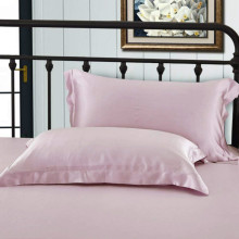 Funda de almohada Oxford 19Momme Kingsize Pure Silk 2