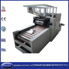 Automatic Aluminum Foil Roll Slitter (GS-AF-600)