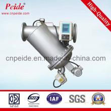 Фильтр воды обратной промывки типа Y для очистки промышленных вод