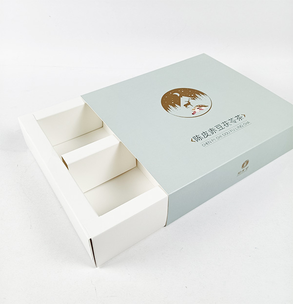 Drawer Packaging Tea Box