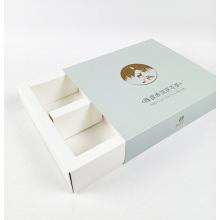 Slide Box Custom Food Grade Gift Chocolate Box