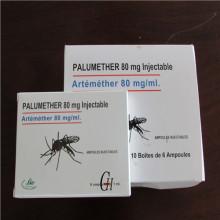 Artemether Inyectable 80mg / ml