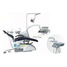 Chaise dentaire hydraulique avec CE et FDA approuvé (Modèle: S2200)