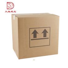 Caixa pequena da caixa da fruta por atacado descartável nova profissional de China