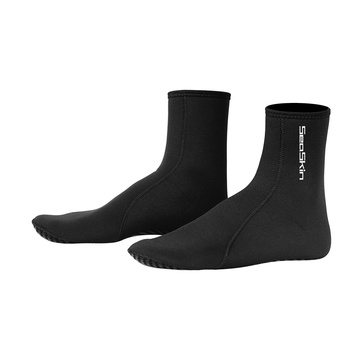 Calzini da nuoto in neoprene da 5 mm con sport acquatici Seaskin