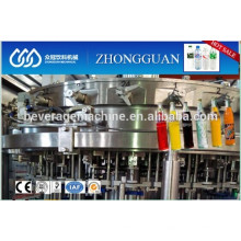 High quality Carbonated Drink Bottle Filling Machine