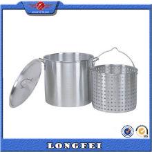 China Top Selling Produkte Großer Aluminium-Kochtopf