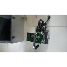 Máquina de geomembrana de solda de geomembrana de PVC 1.0mm