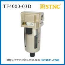 Tratamiento de fuente de aire de serie TF (filtro)