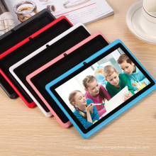 """tablets 7"""" Tablet PC Android 9.0 A33 Quad Core 4GB/8gb WiFi dual Camera 7 Inch Q8 Q88 Tablets PC with Google play store"""